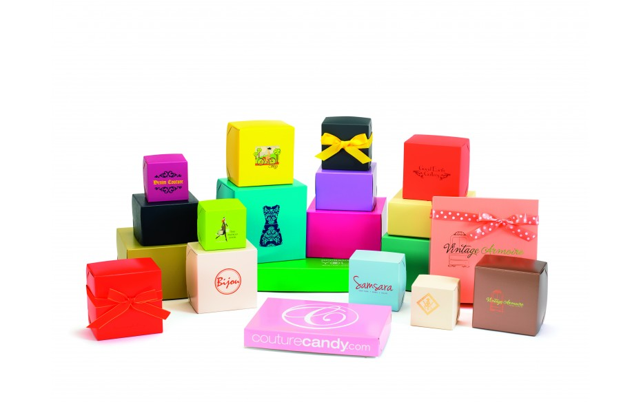 5 cele mai solicitate tipuri de cutii imprimate personalizate
