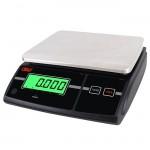 Cantar de verificare Cely PS-65 CW, 15 kg, acumulator
