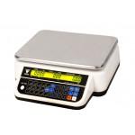 Cantar comercial Digi DS-781B, 15/30 kg