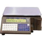 Cantar comercial Digi SM-320B, 6/15 kg