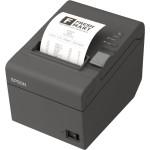 Imprimanta bonuri Epson TM-T20II, USB, RS232, cutter