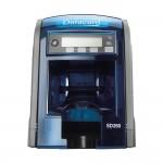 Imprimanta carduri Datacard SD260, single side, alimentare manuala, encoder MSR, USB, LAN