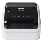 Imprimanta etichete Brother QL-1100, DT, 300 DPI, USB, USB Host, cutter