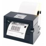 Imprimanta etichete Citizen CL-S400, DT, 203 DPI, USB, serial, LAN, suport rola extern