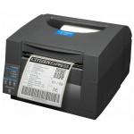 Imprimanta etichete Citizen CL-S521, DT, 203 DPI, USB, serial