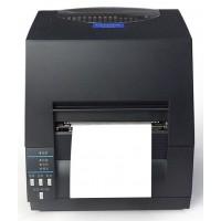 Imprimanta etichete Citizen CL-S631, TT, 300 DPI, USB, serial