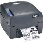 Imprimanta etichete Godex G500, TT, 203 DPI, USB, paralel