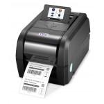 Imprimanta etichete TSC TX200, TT, 203 DPI, USB, USB Host, serial, LAN, LCD