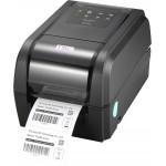 Imprimanta etichete TSC TX200, TT, 203 DPI, USB, USB Host, serial, LAN