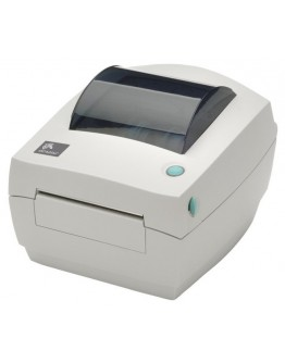 Imprimanta etichete Zebra GC420D, DT, 203 DPI, USB, serial, paralel
