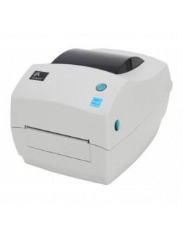 Imprimanta etichete Zebra GC420T, TT, 203 DPI, USB, serial, paralel