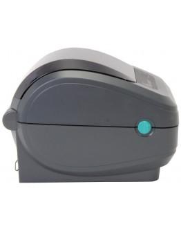 Imprimanta etichete Zebra GK420D, DT, 203 DPI, USB, serial, paralel