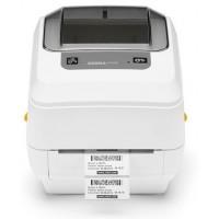Imprimanta etichete Zebra GK420T-HC, TT, 203 DPI, USB, serial, paralel