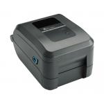 Imprimanta etichete Zebra GT800, TT, 203 DPI, USB, serial, paralel, senzor mobil