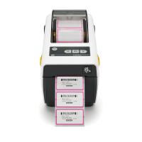Imprimanta etichete Zebra ZD410-HC, DT, 203 DPI, USB, USB Host, Bluetooth, LAN