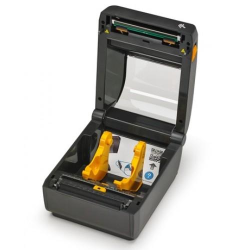 Imprimanta etichete Zebra ZD620D, DT, 203 DPI, USB, USB Host