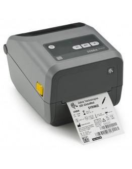 Imprimanta etichete Zebra ZD420T, TT, 203 DPI, USB, USB Host, Bluetooth