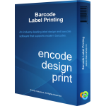 Barcode Label Printing -  Software pentru design si tiparire etichete