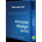 Barcode Ciel - Software pentru tiparirea codurilor de bare din Ciel - dezactivat la cerere
