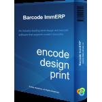 Barcode ImmERP - Software pentru tiparirea codurilor de bare din ImmERP