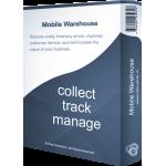 Mobile Warehouse - Software de gestionare a operatiunilor in depozite