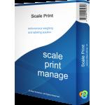 Scale Print - Software pentru cantarire si etichetare