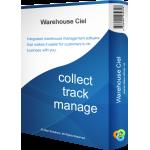 Warehouse Ciel - Software pentru operatiunile din depozite cu sincronizare in Ciel - dezactivat la cerere