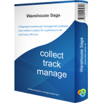 Warehouse Saga - Software pentru operatiunile din depozite cu sincronizare in Saga