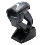 Cititor coduri de bare 1D Datalogic Gryphon GBT4132, Bluetooth, RS232, cradle, negru