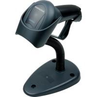 Cititor coduri de bare 2D Datalogic QuickScan QD2430, USB, auto-stand, negru