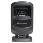 Cititor coduri de bare 2D Zebra DS9208, USB, negru