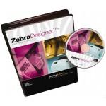 Zebra Designer Professional v. 3, o statie de lucru, licenta fizica