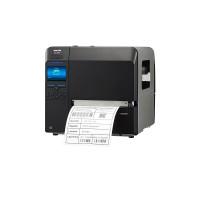 Imprimanta etichete Sato CL6NX, TT, 203 DPI, USB, USB Host, serial, paralel, LAN, Bluetooth