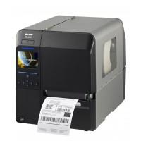 Imprimanta etichete Sato CL4NX, TT, 305 DPI, USB, USB Host, serial, paralel, LAN, Bluetooth