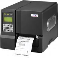 Imprimanta etichete TSC ME240, TT, 203 DPI, USB, USB Host, serial, LAN, LCD