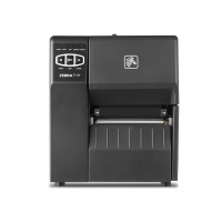 Imprimanta etichete Zebra ZT220, DT, 203 DPI, USB, serial