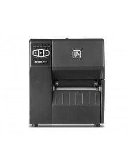 Imprimanta etichete Zebra ZT220, TT, 203 DPI, USB, serial