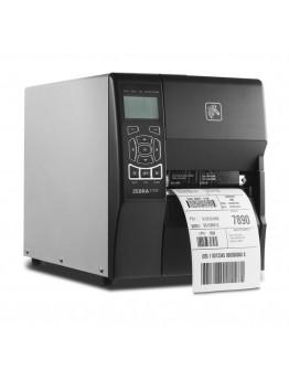 Imprimanta etichete Zebra ZT230, TT, 203 DPI, USB, serial, LAN, LCD