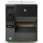 Imprimanta etichete Zebra ZT230, TT, 203 DPI, USB, serial, LCD