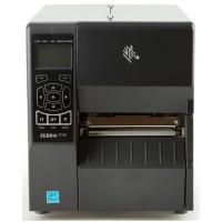 Imprimanta etichete Zebra ZT230, DT, 203 DPI, USB, serial, paralel, LCD