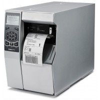 Imprimanta etichete Zebra ZT510, TT, 203 DPI, USB, serial, LAN, Bluetooth, dispenser, rewinder