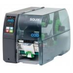 Imprimanta etichete CAB SQUIX 4 MT, TT, 300 DPI, USB, USB Host, serial, LAN, Wi-Fi