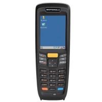 Terminal portabil 1D Zebra MC2180, SR, Windows CE 6, 128 MB RAM, 27 taste