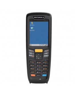 Terminal portabil 1D Zebra MC2180, imager liniar, SR, Windows CE 6, 128 MB RAM, 27 taste, kit